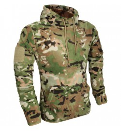 Combat shirt Noir avec coudière integrée- VIPER TACTICAL