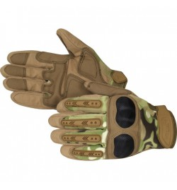 Gant coqué OLIVE Eite Gloves- VIPER TACTICAL