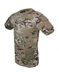 T-shirt TACTICAL Multicam - VIPER TACTICAL