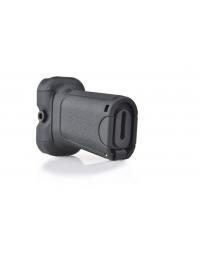 Poignée GRIP Noir VSG-S pour rail 20mm - ELEMENT