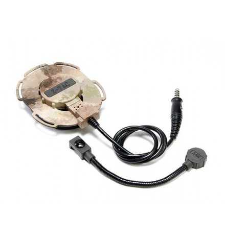 Casque micro Z tactical Bowman Elite II FG - Z-TAC