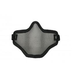 Masque Grillagé Noir - ULTIMATE TACTICAL