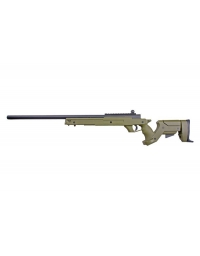 Sniper MB04A Olive - WELL