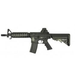 Colt M4 CQB Full métal - CYBERGUN