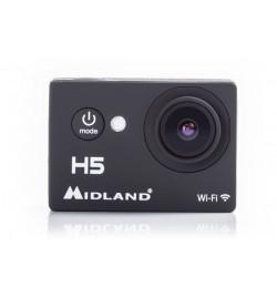 Caméra H5 MIDLAND