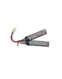 Batterie lipo 1300 mah 7,4V - ASG