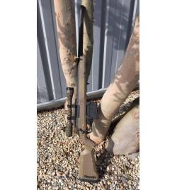 Sniper STRIKER AS01 ARES custom HONOR AIRSOFT