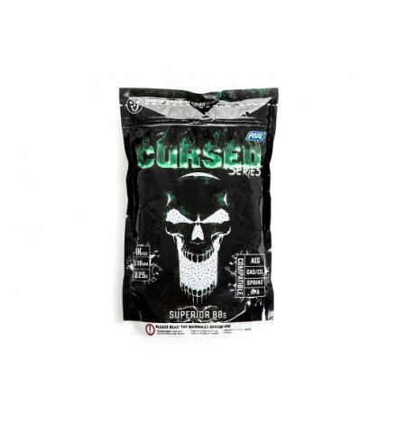 Billes CURSED Series 0,20gr par 5000BB - ASG