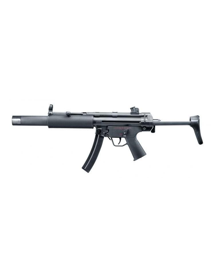 MP5 SD6 - JING GONG