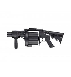 MILKOR Multiple lance grenade - ICS
