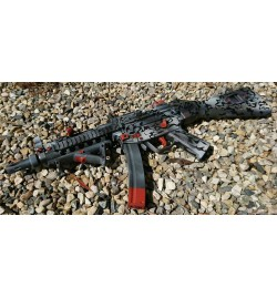 MP5 EGM A4BB - G&G