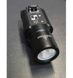 Lampe X300 Tan