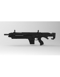 S.T.A.R XR5 FG-1502 Noir - CSI