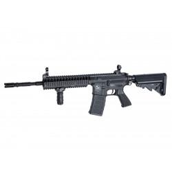 Pack ARMALITE M15 RANGER Noir - ASG