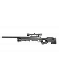 Sniper MB01 avec lunette et bipied 3-9x40 - WELL