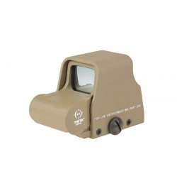 point rouge/vert tan HOLOSIGHT XTO - THETA OPTICS