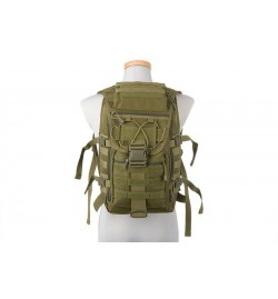 Sac à dos armadillo tactical OD - GFC