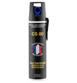 Aérosol GAZ CS 80 75 ml - CONCORDE