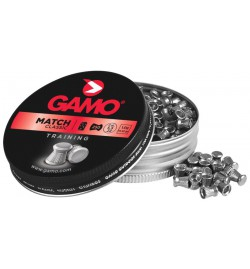 Plombs Match Classic 5,5 mm - GAMO