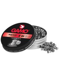 Plombs Match Classic 5,5mm boite de 250 - GAMO
