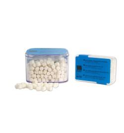 Boites de 500 tampons de nettoyage 4.5 mm