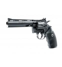 "Colt python 6"" black 4.5mm polymer - UMAREX"