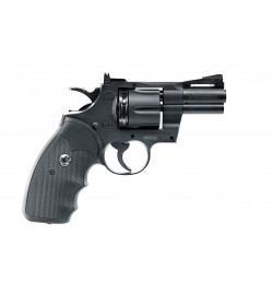"""Colt python 2.5"""" black 4.5mm polymère - UMAREX"""