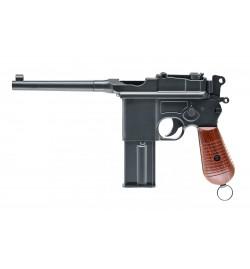 Pistolet Legends C96 FM 4,5mm Co2 - UMAREX