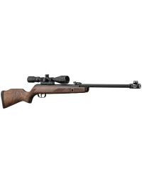 Carabine hunter 440 avec lunette 3-9 x 40 4,5mm - GAMO