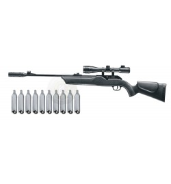 Hammerli air Magnum Target kit Co2 4,5mm - UMAREX