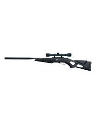 Carabine bul whisper IGT 4.5mm avec lunette 4x32 - GAMO