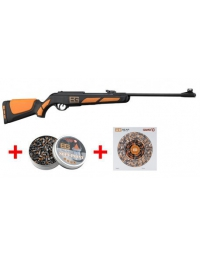 Carabine Bear Grylls survival kit 4.5mm - GAMO