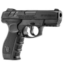 Pistolet GP20 COMBAT Co2 3,98 joule - GAMO