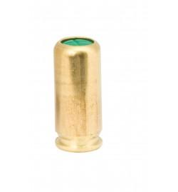 Boîte de 50 cartouches 9 mm PAK à blanc pour pistolet - CONCORDE