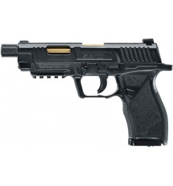 pistolet XBG noir 4.5mm 2.3 joule - UMAREX