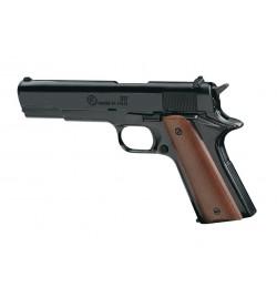 Pistolet 911 bronzé balle à blanc - CHIAPPA