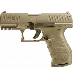 Pistolet Walther PPQ M2 FDE balle à blanc
