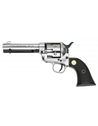 Revolver single action 4 Pouces 3/4 Cal. 380 balle à blanc - CHIAPPA