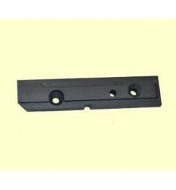 Rail lunette de visée pour VZ58 - ARES
