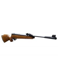 Carabine SR1250W bois 4.5mm 19.9 joule - ARTEMIS