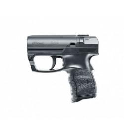 Pistolet WALTHER PDP noir au poivre/gaz lacrymogène - UMAREX