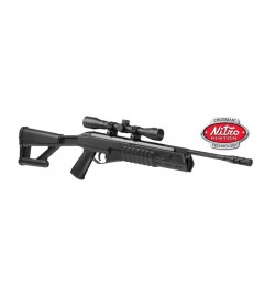 Carabine TR77NPS 4.5mm 19.9 joule - CROSMAN