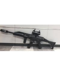 CZ Scorpion EVO 3 A1 carbine équipé - ASG