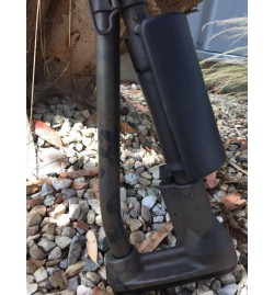 Sniper DRAGUNOV SVD-S upgrade et custom Honor airsoft