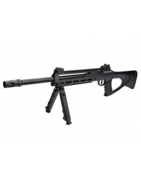 Airgunrifle TAC4.5  Co2 4.5mm 2.8joule - ASG