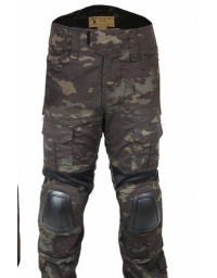 Pantalon GEN 2 MULTICAM BLACK - EMERSON