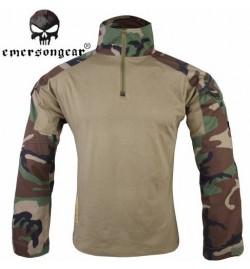 Combat shirt GEN 2 woodland - EMERSON
