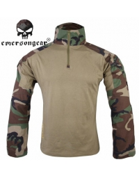 Combat shirt GEN 2 Woodland - EMERSON