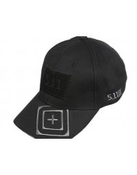 Casquette 511 Target Cap Black