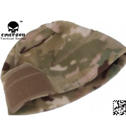 Bonnet Multicam - EMERSON